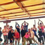 Footsteps eco-lodge Gambia | Yoga Retreats | Emma Conally-Barklem