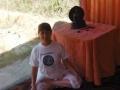 Footsteps eco-lodge Gambia | Yoga Retreats | Jody Lawrence