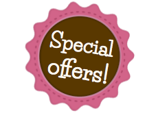 Footsteps Special Offers