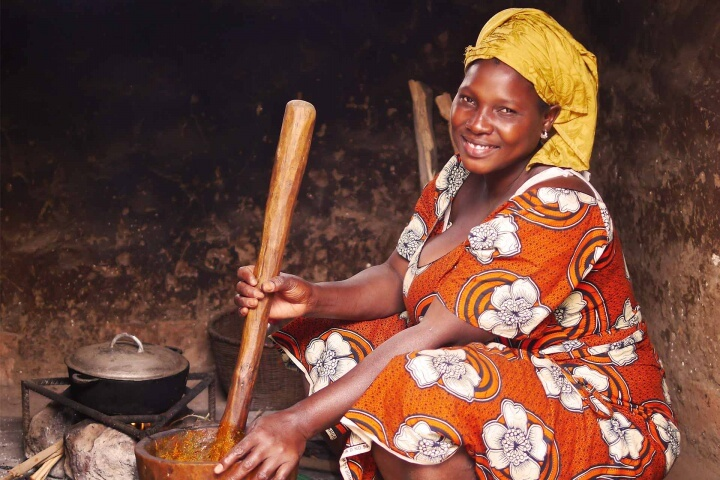 Activities Gambia | Gambian cooking