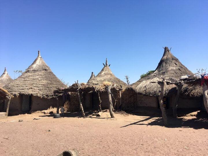 cotton village