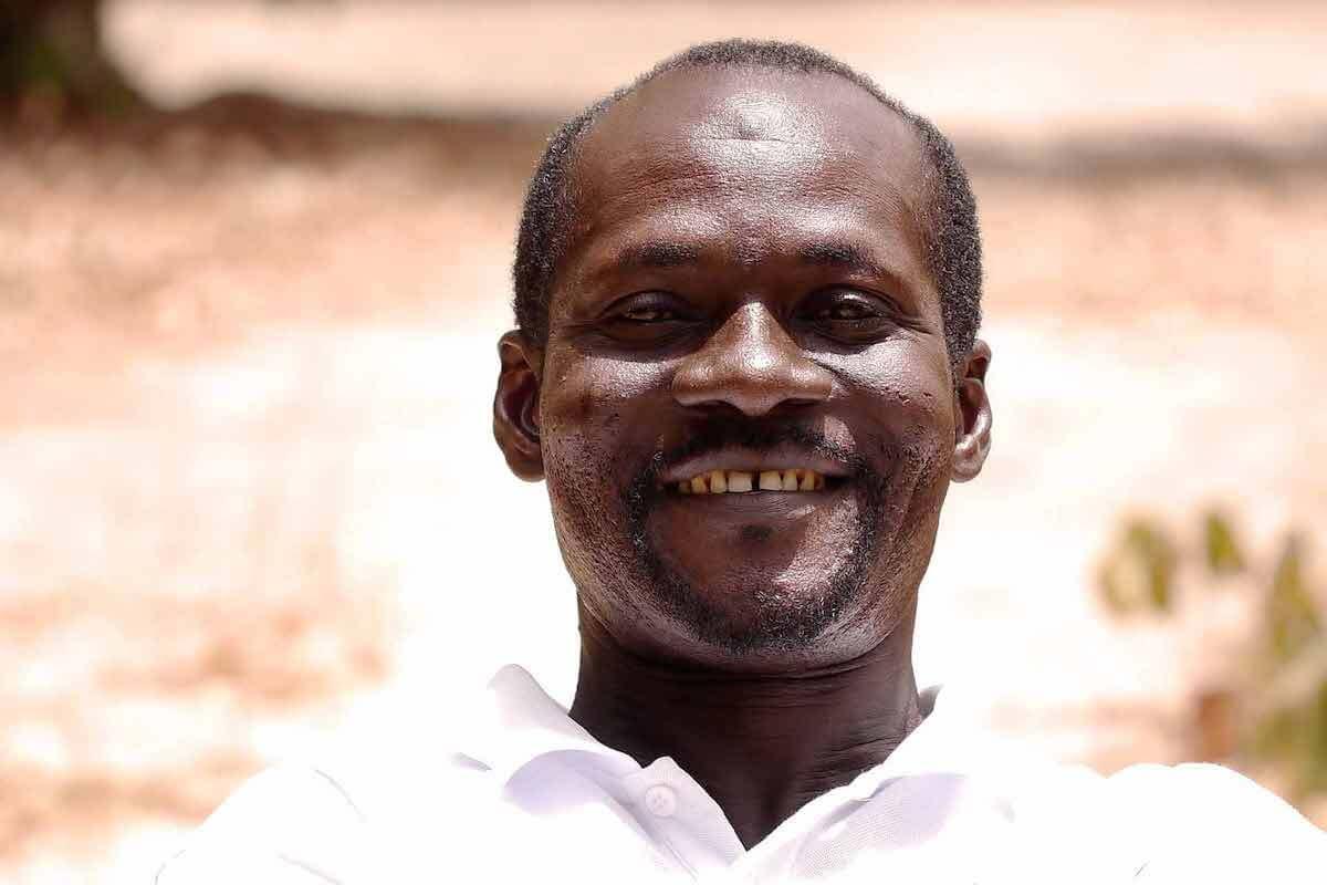 Dodou Touray