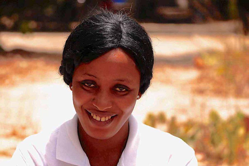Fatou Barry