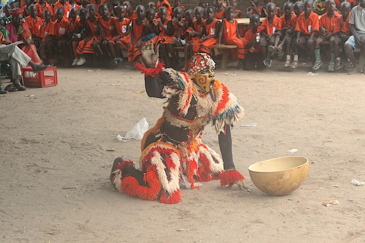 Gambia culture week