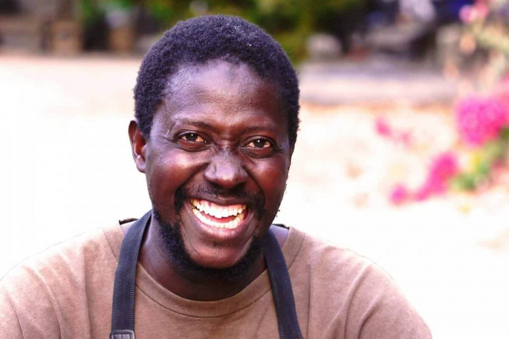 About sustainable Footsteps | Staff | Lamin Bojang