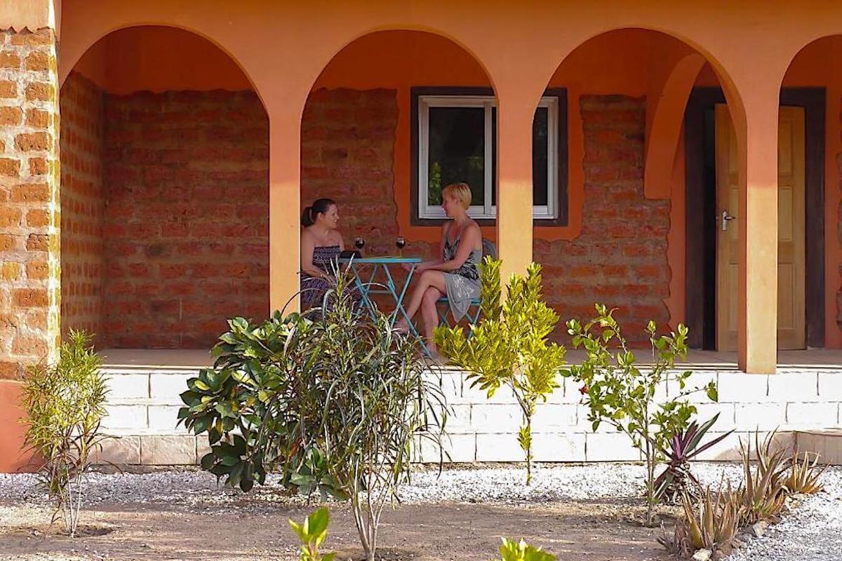 SBH veranda