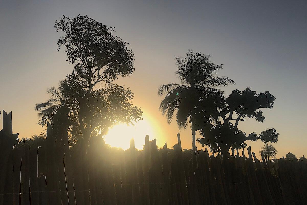 Is Gambia beautiful?