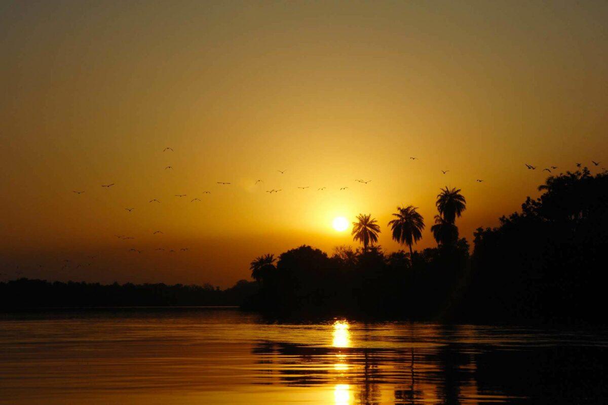 Sehenswürdigkeiten in Gambia | Fotografie
