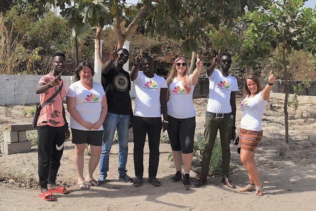 Mama Afrika Team