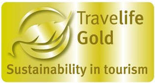 footsteps travelife award