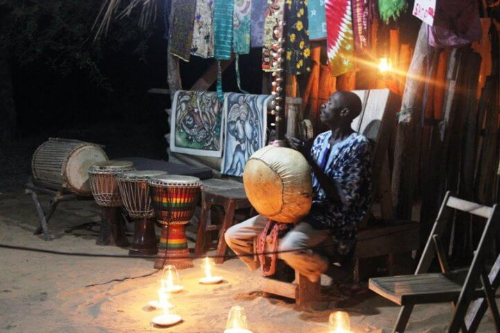 Things to do in Gambia | Take a Kora music workshop