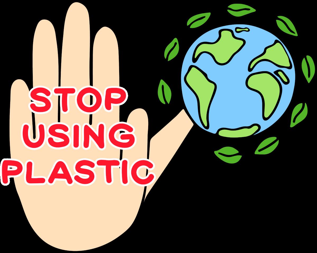 Single Use Plastics Free
